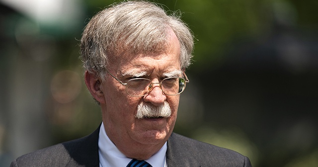 Bolton'dan Trump iddiası: 2018'de NATO'dan çıkmak istedi