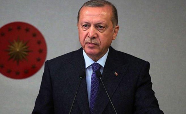Erdoğan: Sen eğer haddini bilmezsen Türkiye'nin yapacağı şey bellidir