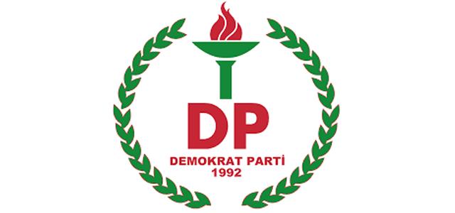 Demokrat Parti MYK Olağanüstü Toplanıyor