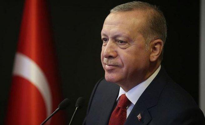 Erdoğan: Hafta sonu sokağa çıkma sınırlamasını iptal etme kararı aldım