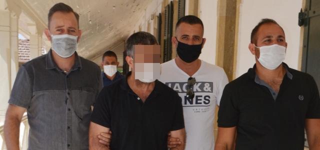 FETÖ-PYD Terör Örgütüyle Bağlarının Olduğu Tespit Edildi