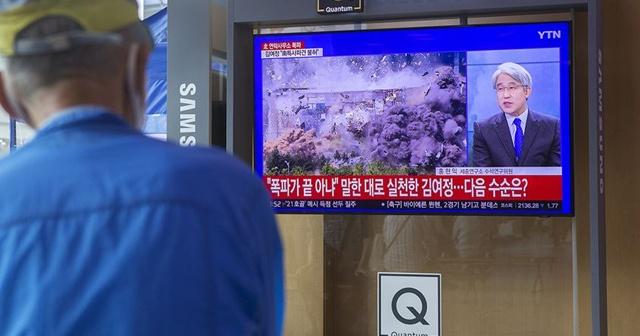 Güney Kore'den uyarı: En sert şekilde karşılık verilecek