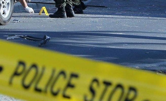Güney Lefkoşa'da çifte cinayet