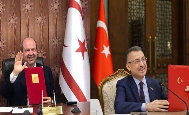 İktisadi ve Mali İşbirliği anlaşması Türkiye'de de Resmi Gazetede yayımlandı