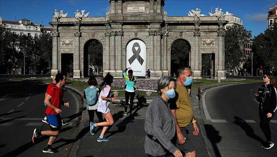Covid-19'da ikinci dalga endişeleri: İspanya ve Portekiz'den yeni normallikte geri adım