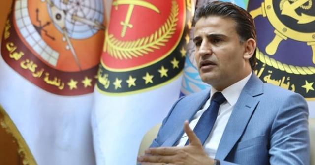 Libyalı bakandan çağrı: Türkiye bize ordu kursun