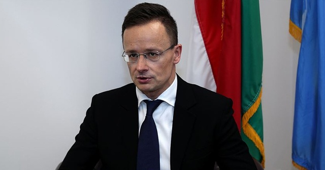 Macaristan'dan AB'ye 'Türkiye' çağrısı