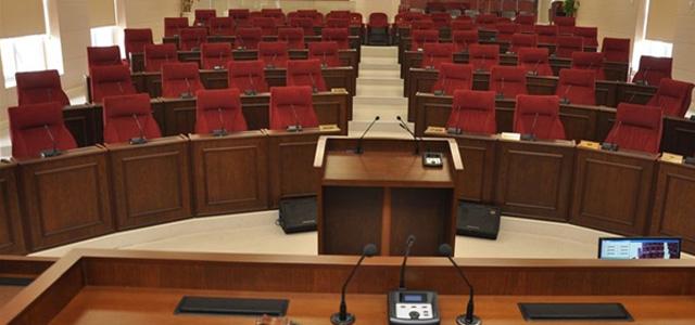 Meclis Yarın Hem Yasama Hem De Denetim Gündemiyle Toplanacak
