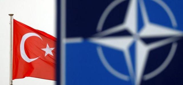 Nato, Akdeniz'de Yaşanan Gerilimle İlgili Soruşturma Başlattı