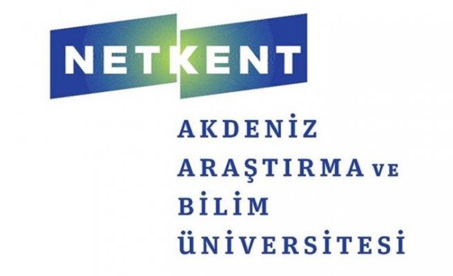 Netkent Üniversitesi'nden 5 yılda toplam bin öğrenciye yazılım mühendisliği bursu
