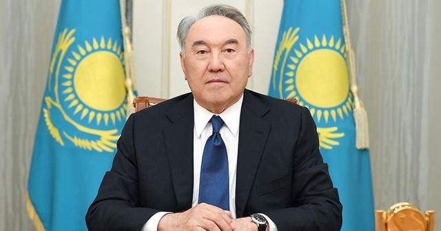 Kazakistan'ın Kurucu Cumhurbaşkanı Nursultan Nazarbayev Kovid-19'a yakalandı