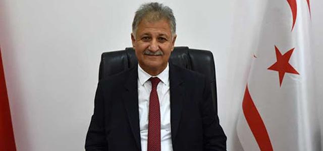 """Pilli: """"Türkiye'den gelenlere ücretsiz PCR yapılacak"""""""