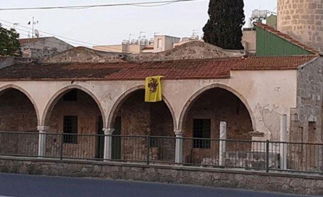 SON DAKİKA!! Güney Kıbrıs'ta 2. provokasyon!
