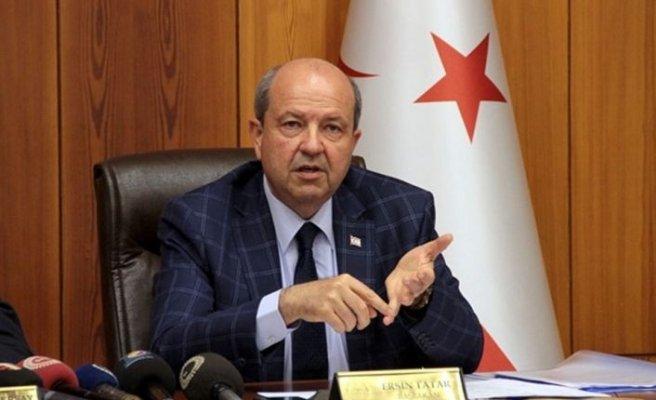 Tatar: Maraş komisyonu oluşturulacak
