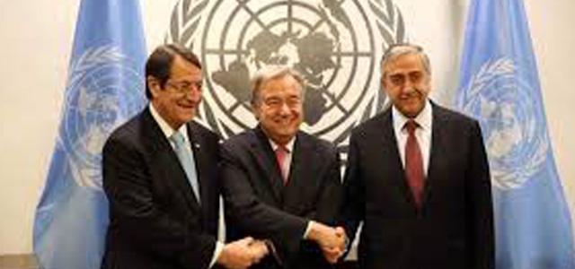 Kıbrıs'ta sonuç odaklı müzakereler yeniden başlamalı