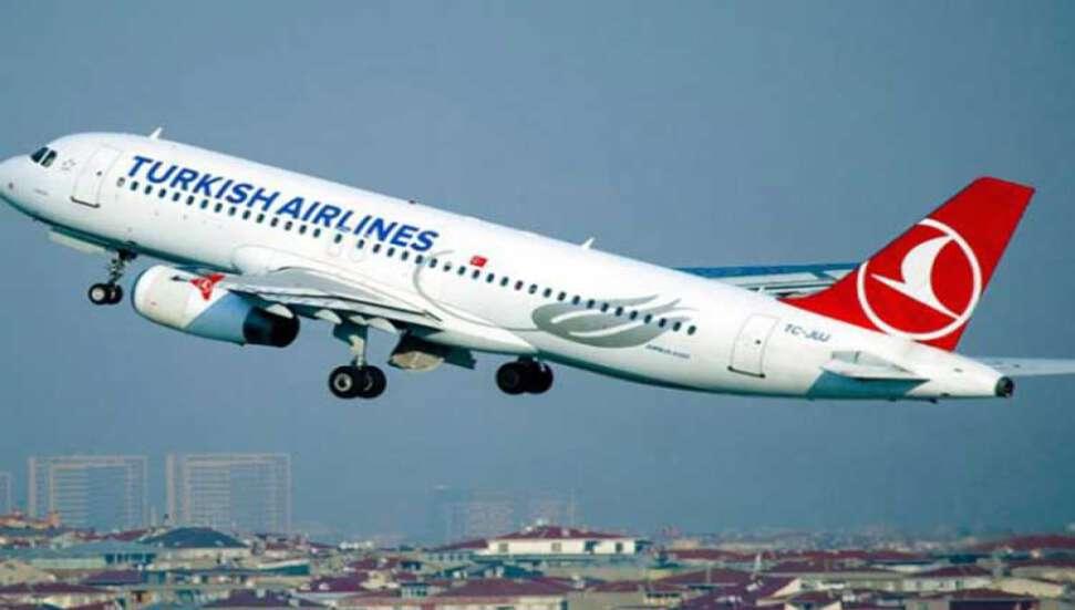 THY, genişletilmiş KKTC uçuşlarına 1 Temmuz'da başlıyor