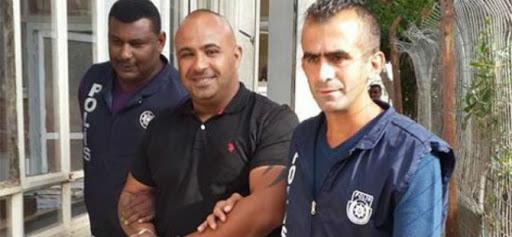 Polis, Mavideniz için alarma geçti