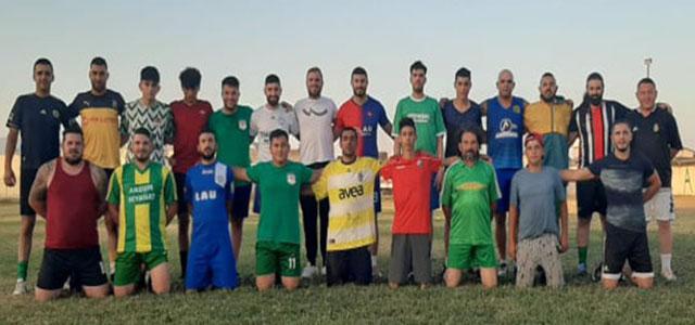 Akçay Futbolcuları Yardım Bekliyor
