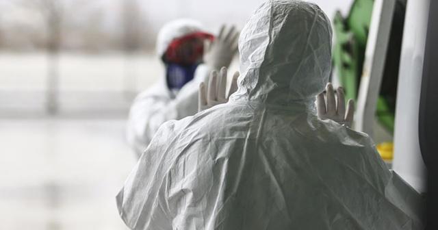 Avustralya'da Kovid-19'a yakalan 8 bin 929 kişi iyileşti