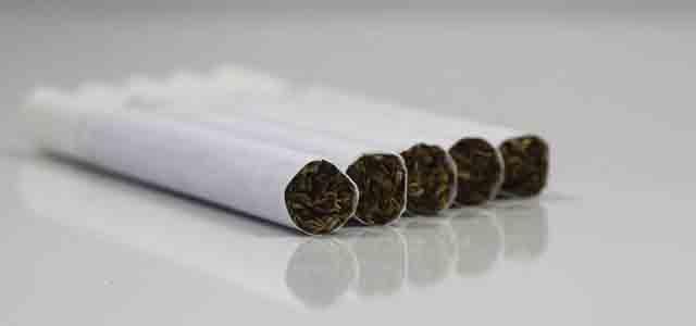 Corona Virüs Korkusuyla Sigara Bırakma Oranı Arttı