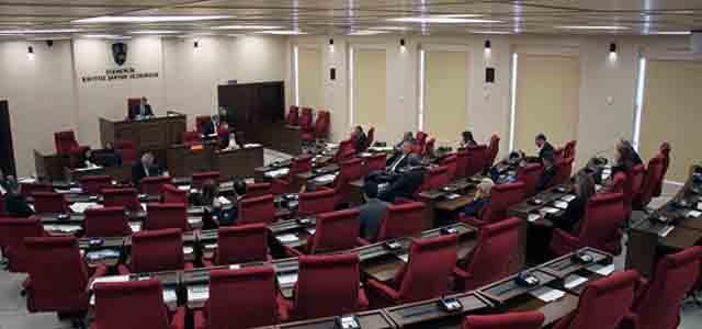 Cumhuriyet Meclisi Genel Kurulu Yarın Toplanacak'