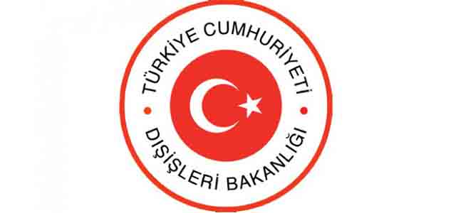 Dışişleri Bakanlığı: 'BMGK kararı BM kural ve ilkelerine aykırıdır'
