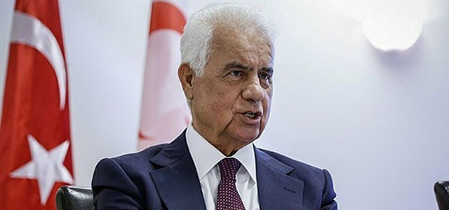 Eroğlu: 'İnsanlık tarihinin en ciddi salgınıyla mücadele ediyoruz'