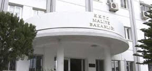 Maliye Bakanlığı: 'Mali sıkıntı yaşanmadı'