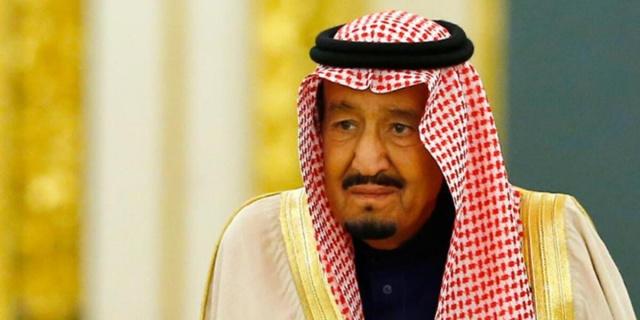 Suud Kralı Selman'da koronavirüs şüphesi
