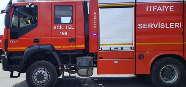 Yuvacık'ta İzinsiz Ateş Yakan Kişi Hakkında Yasal İşlem