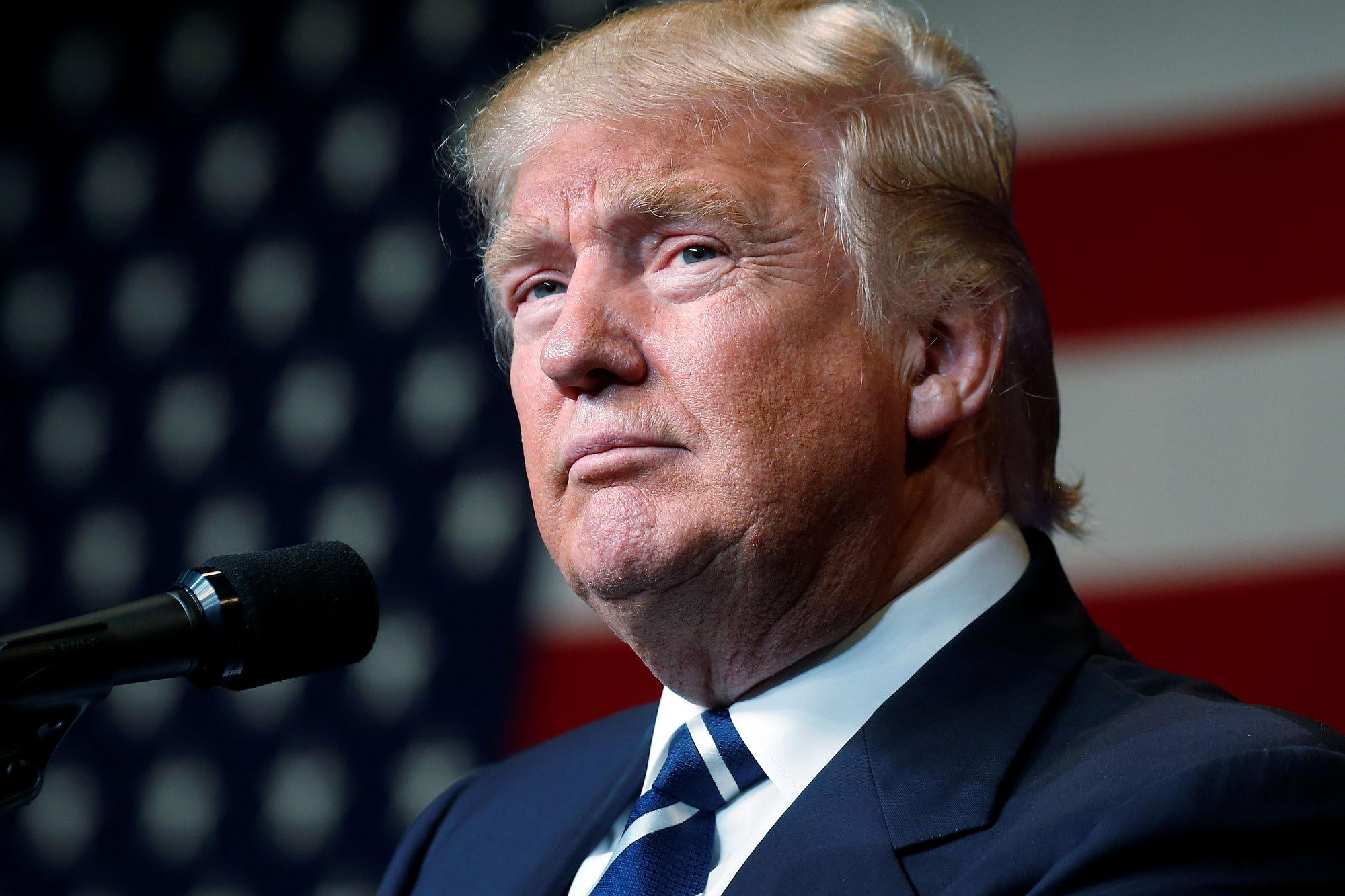 Trump'ın danışmanı serbest kaldı!
