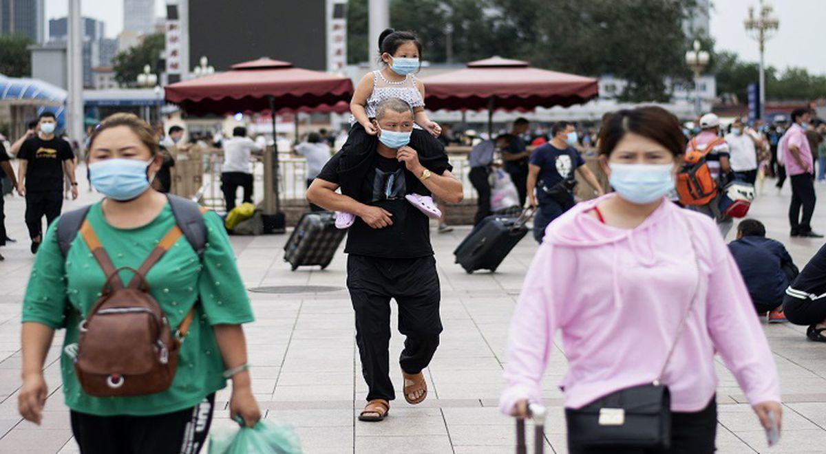24 saatte Çin'de 8, Güney Kore'de 441 vaka