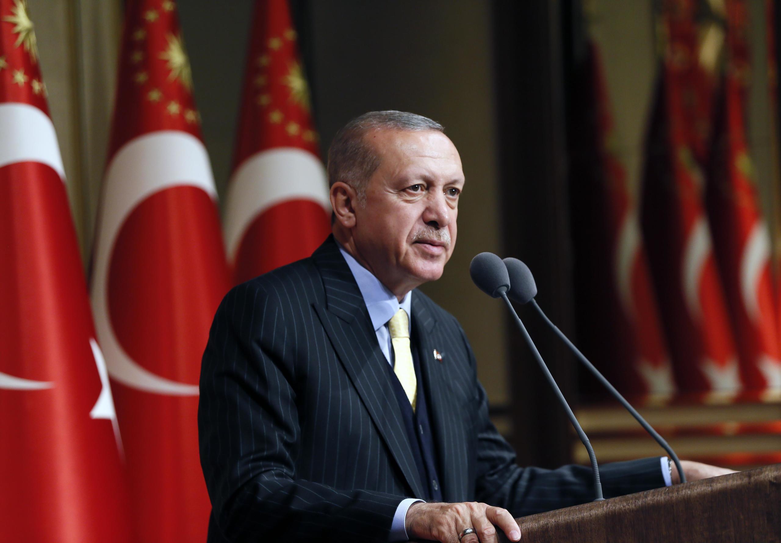 Erdoğan'dan müjdeli açıklama!