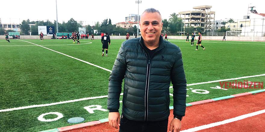 Hamitköy'de başarı devam ediyor