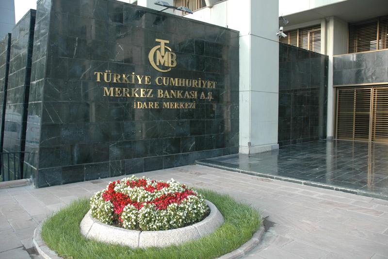 TC Merkez Bankası faiz kararı…