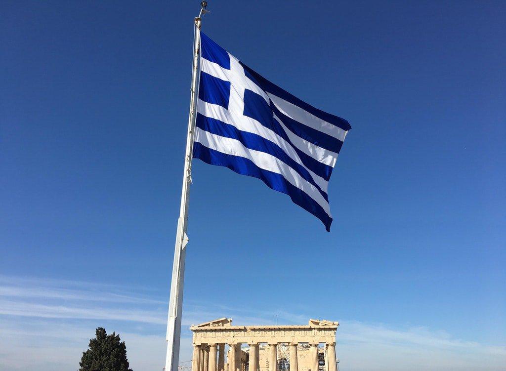 Yunanistan'da silahlanma!