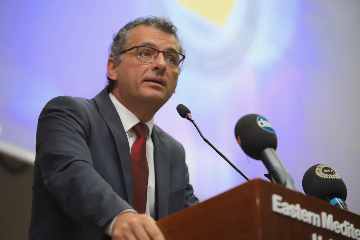 """CTP LİDERİ Erhürman: """"Sağlık da, ekonomi de yönetilmiyor"""""""