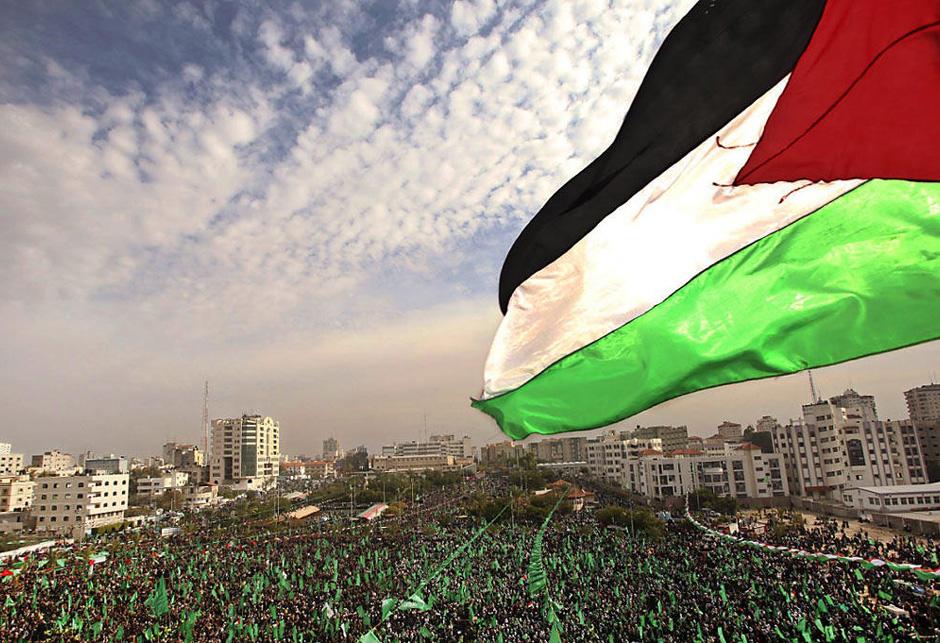 İsrail yanlısı açıklamalarına tepki