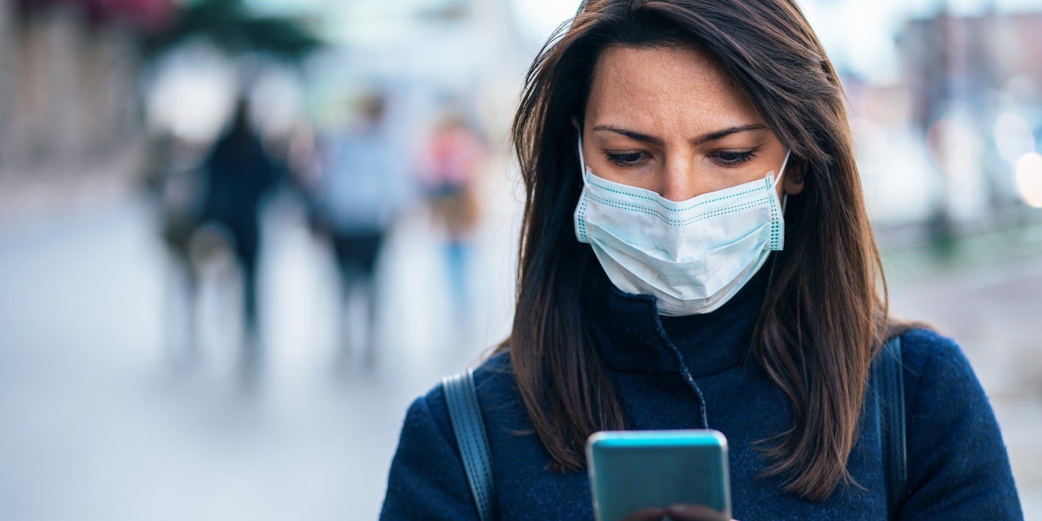 Avrupa'da maske yasağına yeni ceza