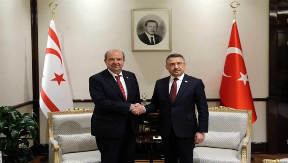 Tatar, Ankara yolcusu