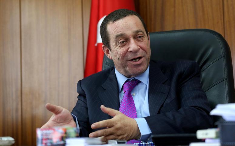 Denktaş, Seçimin Parti Seçimi Olmadığını Vurguladı