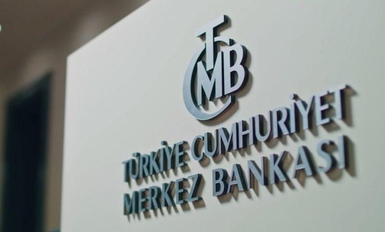 Türkiye Merkez Bankasından hamle