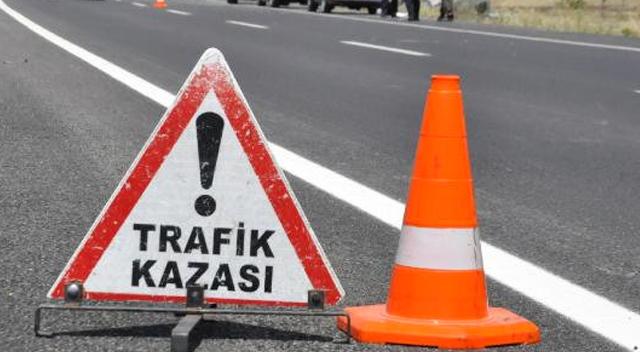 1 Hafta içinde 57 trafik kazası gerçekleşti