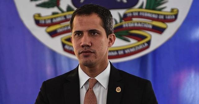 Venezuela'da Guaido öncülüğündeki muhalefet parlamento seçimlerine katılmama kararı aldı