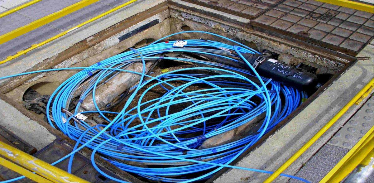 Yeraltı Kabloları Koptu, Girne İnternetsiz Kaldı