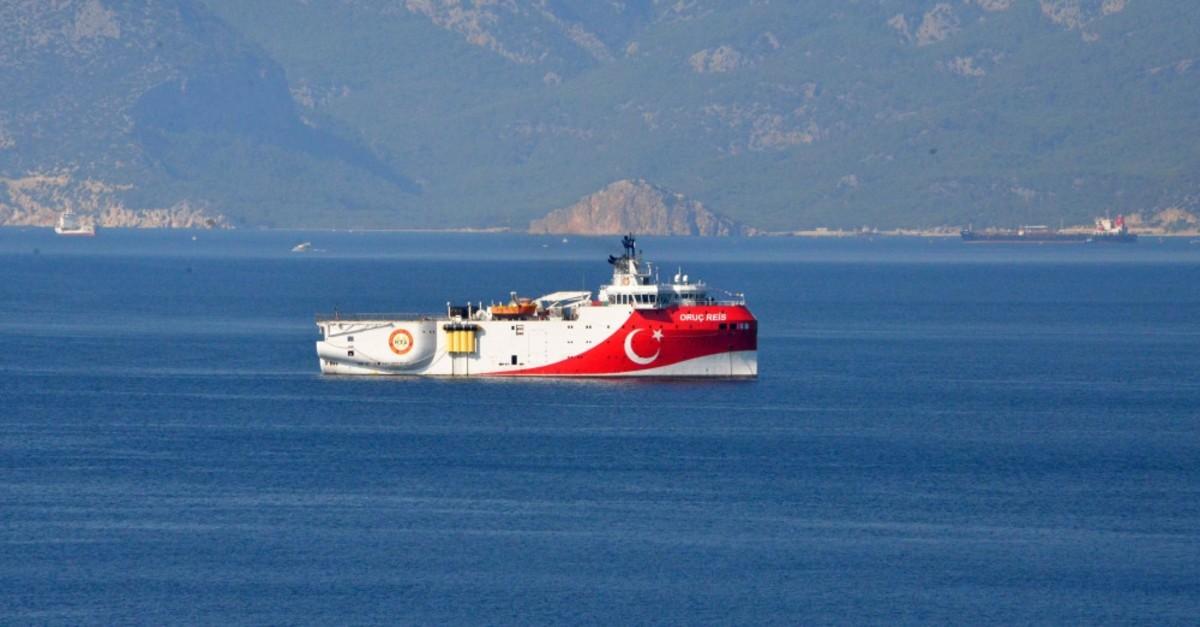 Türkiye'den yeni Navtex kararı!
