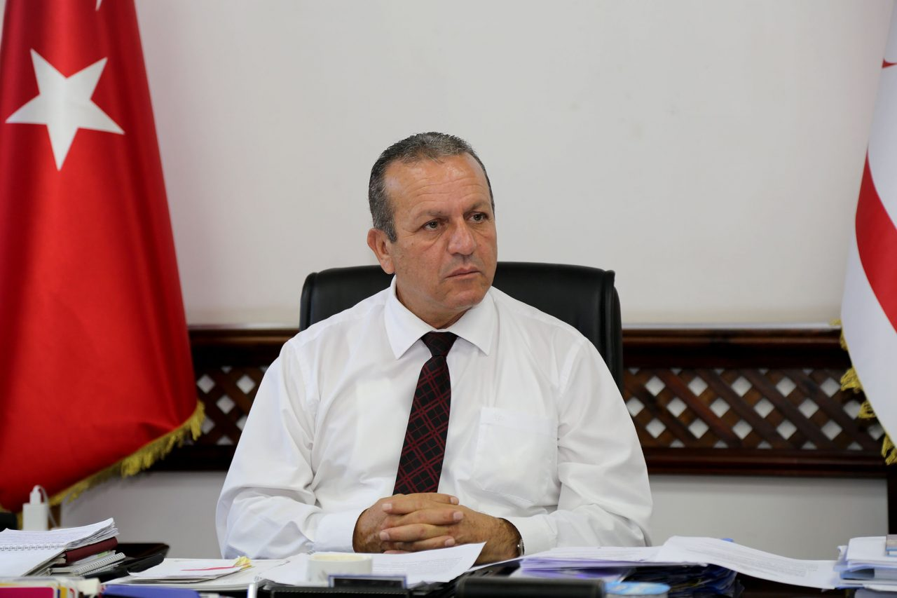 Fikri Ataoğlu: Cumhurbaşkanı başkanlığında seçim zirvesi yapılmalı