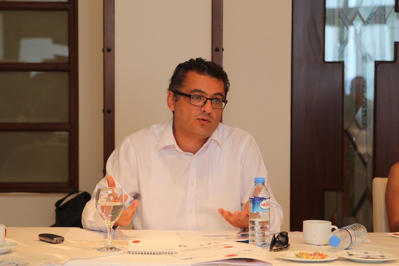 Tufan Erhürman: Önemli olan Kıbrıs Türk halkının demokrasi kültürünün kazanması