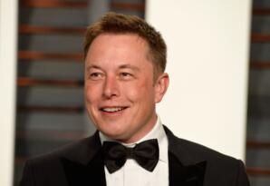 Musk Mars yolculuğu için tarih verdi