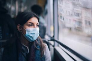 Güneyde kapalı alanlarda maske takma zorunluluğu
